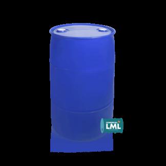 tambor plástico wenco 208 litros
